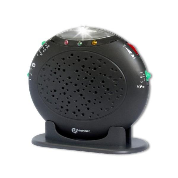 Geemarc Telefon-Zusatzklingel Amplicall 10