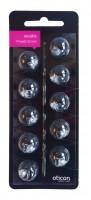 Oticon miniFit POWER Fixierschirm (10 Stück) passend für miniFit Ex-Hörer