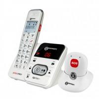 Seniorentelefon mit Notruf-Mobilteil Geemarc AmpliDECT 295 SOS Pro