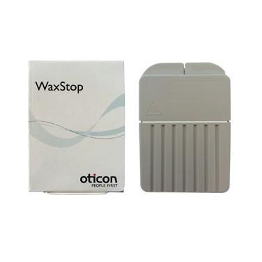 Cerumenfilter Oticon WaxStop - Blister à 8 Stück