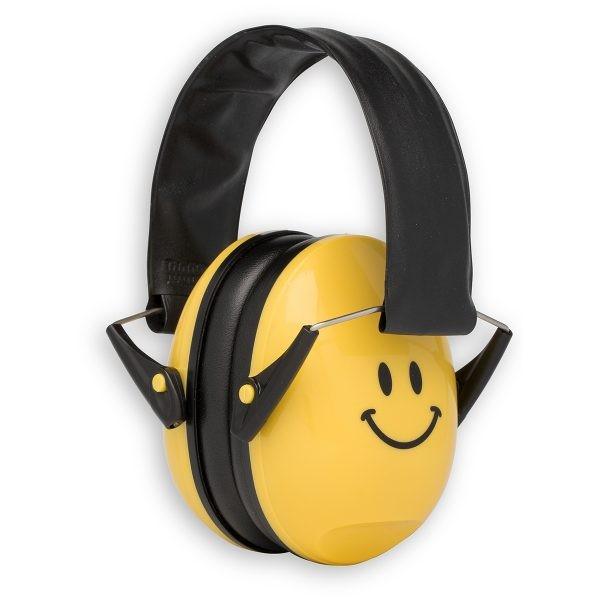 Alpine Muffy Smile - Gehörschutz für Kinder mit Konzentrationsproblemen