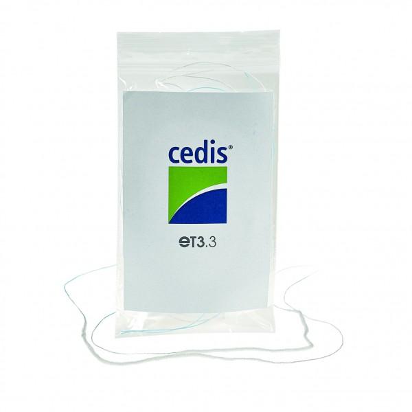 Cedis Hygienefaden eT3.3 (Beutel mit 10 Stück)
