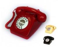Seniorentelefon im Retrodesign Geemarc Mayfair