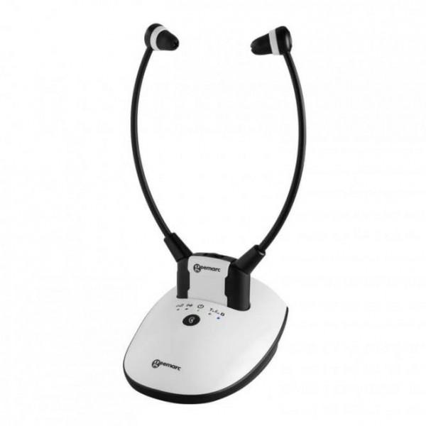 Funk-Kopfhörer Geemarc CL 7350 OPTI