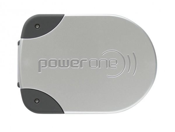 Powerone 675charger für Hörgeräte-Akkus