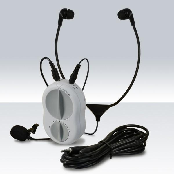 Humantechnik Crescendo 60 Hörverstärker