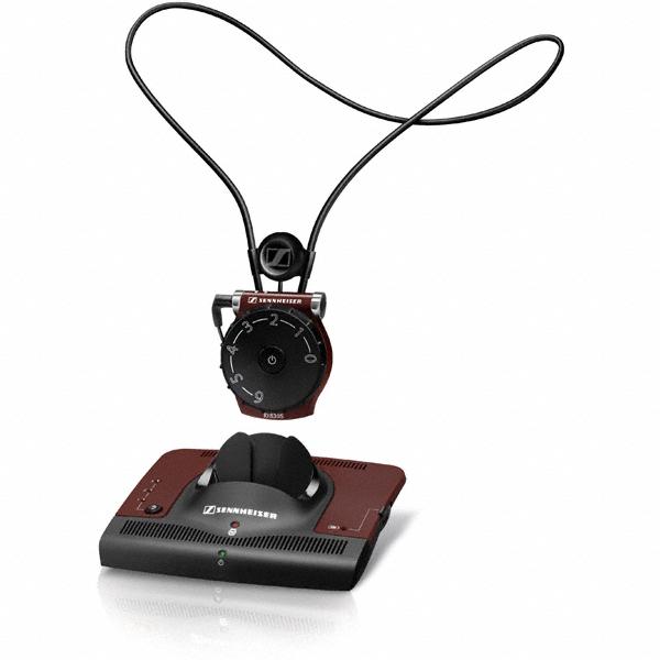 Sennheiser TV Hörsystem Set 830 S