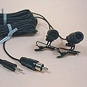 Humantechnik kleine lisa Externes Mikrofon für kleine lisa Babysender