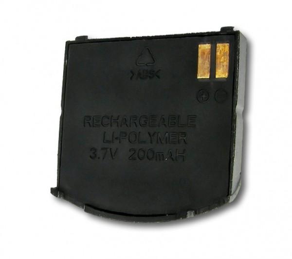 Ersatz-Akkus Geemarc für Funk-Kopfhörer CL 7300