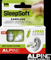 Alpine Gehörschutz SleepSoft