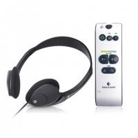Bellman Hörverstärker Audio Maxi BE2020 inkl. BE9122