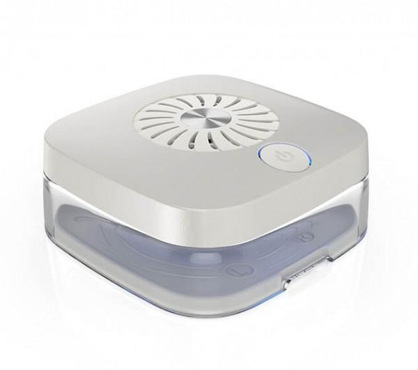 dry-turbo cd® elektrische Trockenhaube für die Turbo Trocknung