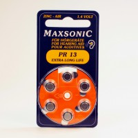 Maxsonic PR 13