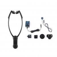 Sennheiser RR 800 Kinnbügelempfänger 2,4 GHz für Set 880 und Set 860