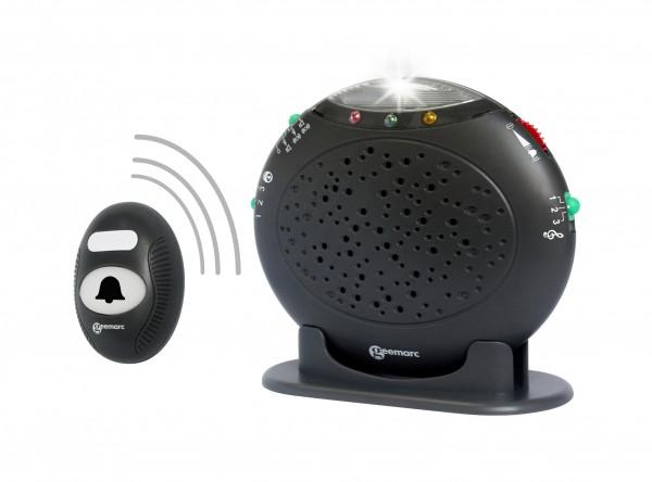 Telefon-Zusatzklingel & Funk-Türklingel Geemarc Amplicall 20