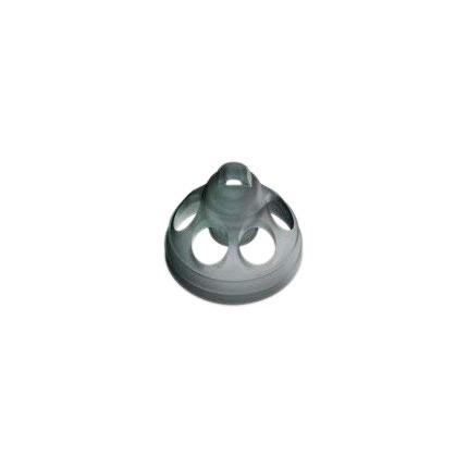Unitron / Phonak Open Smokey Dome