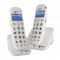Schwerhörigen-Telefon Geemarc AmpliDECT 260 DUO