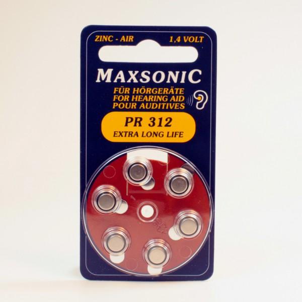 Maxsonic PR 312