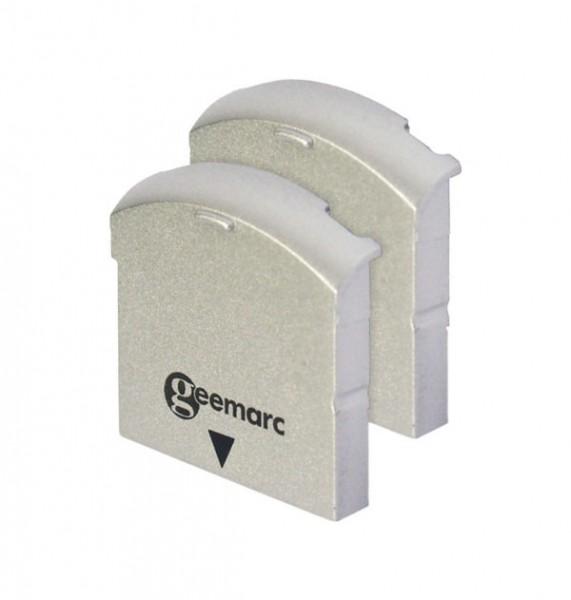 Ersatz-Akkus Geemarc für Funk-Kopfhörer CL 7300 / CL 7310
