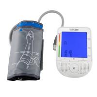 Beurer Sprechendes Blutdruck-Messgerät BM 49