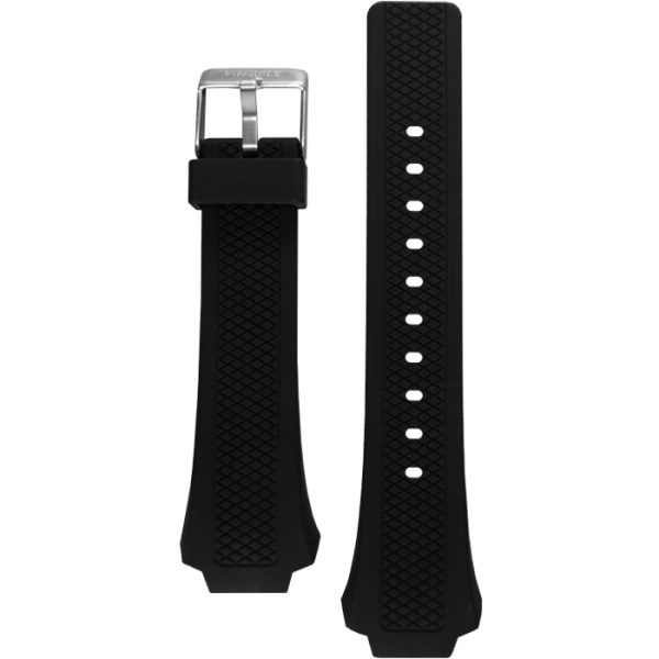 Ersatz-Armband VibraLITE 8 Kunststoff schwarz