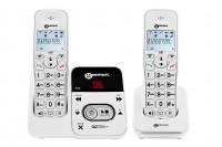 Seniorentelefon Geemarc AmpliDECT295-2DUO