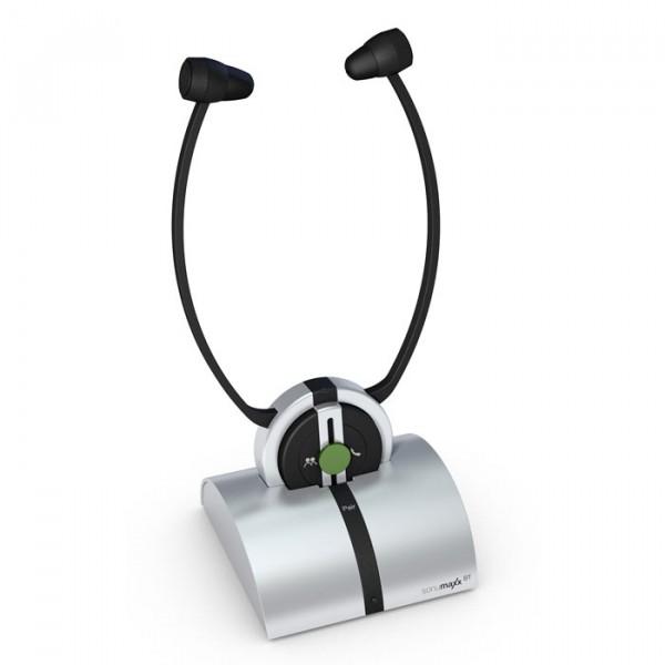 Humantechnik »sonumaxx-BT« Bluetooth-TV-Hörsystem mit Kinnbügelhörer