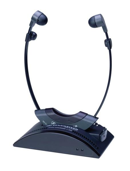 Sennheiser Hörverstärker Set A 200