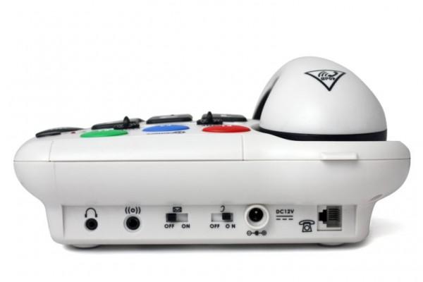 Geemarc AmpliPOWER 40 White