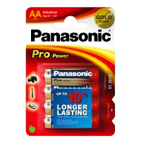 Panasonic Pro Power AA - LR6