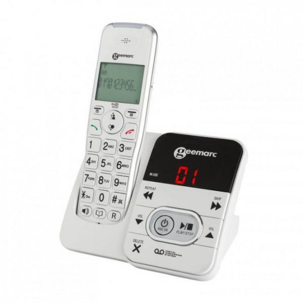 Seniorentelefon Geemarc AmpliDECT 295