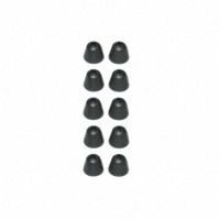 Sennheiser Ohrpolster SET 830 TV, SET 840 TV, SET 900, Silikon schwarz