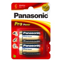 Panasonic Pro Power C - LR14