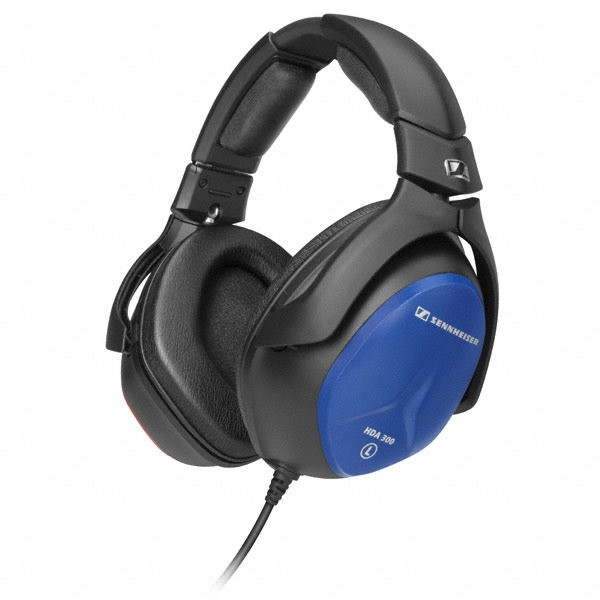 Sennheiser Kopfhörer HDA 300 - Audiometriehörer