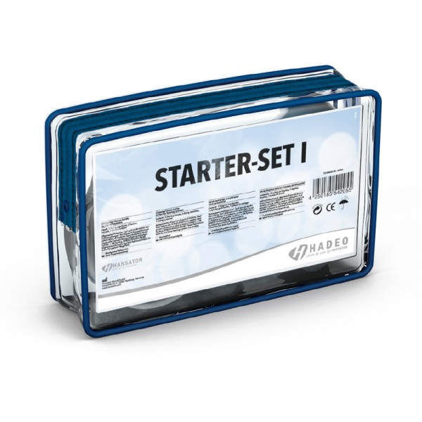 HADEO Starter-Set I - IdO