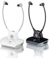 Humantechnik Introson 2.4 Set mit Kinnbügelhörer