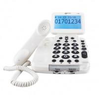 Sprechendes Blinden-Telefon Geemarc BDP 400