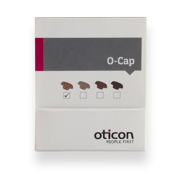 Cerumenfilter O-Cap-Filter Mikrofonschutz für Im-Ohr-Geräte