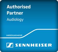 Hörwerkstatt ist Sennheiser Partner
