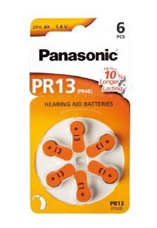 Panasonic PR 13