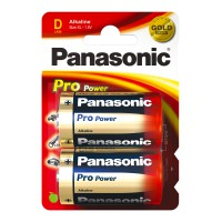 Panasonic Pro Power D - LR20