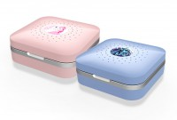 FlowMed Dry-Care UV Trockenbox - Kids Edition