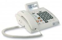 Humantechnik Schwerhörigen-Telefon Scalla 2