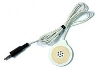 Humantechnik Mikrofonkabel für akustische Funksender