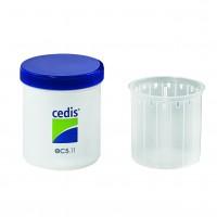 Cedis Reinigungsbecher eC5.11, 150 ml