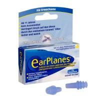Ear Planes für Erwachsene, 1 Paar - Ohrstöpsel für Flugreisen