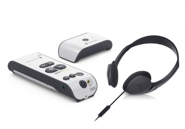 Bellman Maxi Pro TV Streaming System