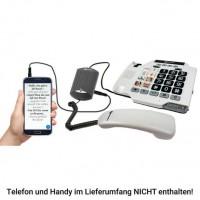 Geemarc V2T10 Sprachkonverter für schnurgebundene Telefone