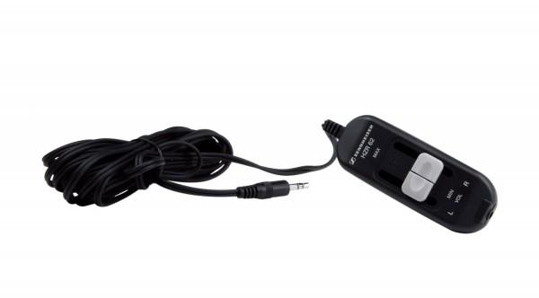 Sennheiser Stereo-Lautstärkeregler HZR 62