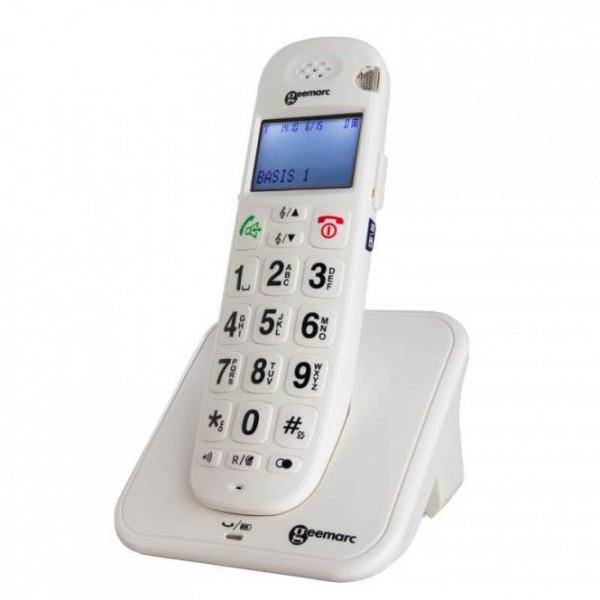 Schwerhörigen-Telefon Geemarc AmpliDECT 260